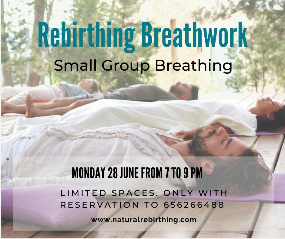 INGLES Rebirthing Grupal 3
